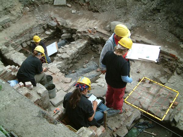 Définition de la datation en archéologie