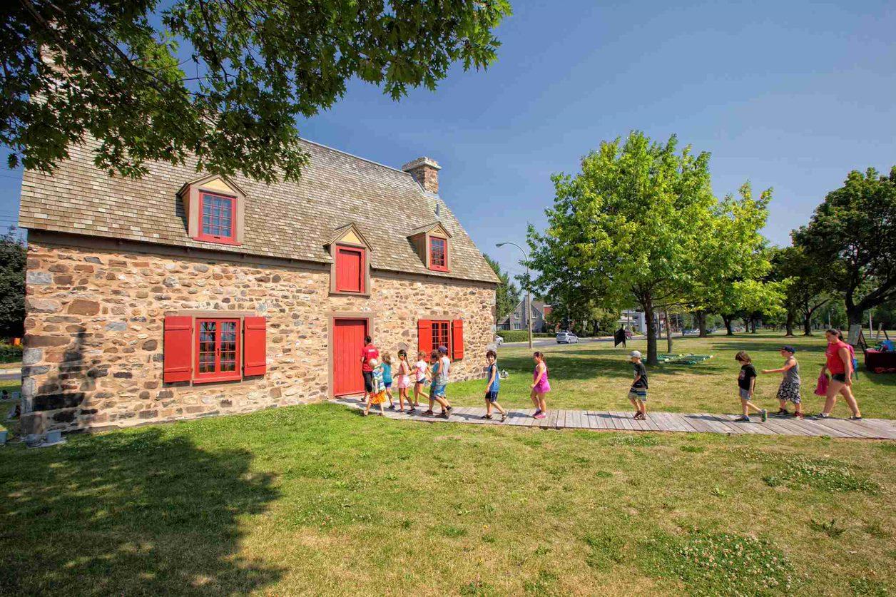 Photo de la Maison Nivard-De Saint-Dizier
