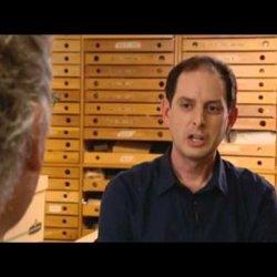 Bande-annonce : Les Chroniques de la préhistoire, réalisées et présentées par Pointe-du-Buisson/Musée québécois d'archéologie